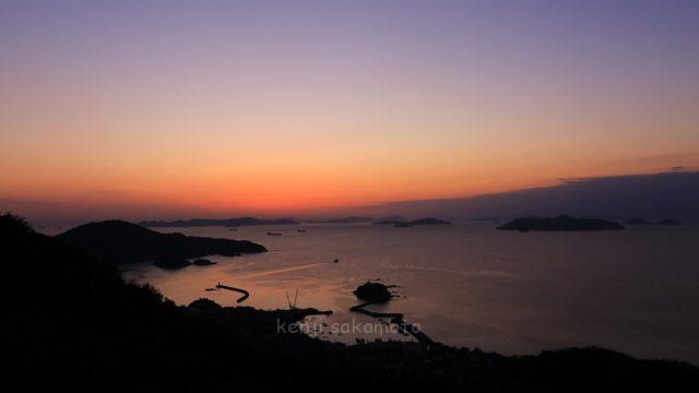 広島 福山鞆の浦