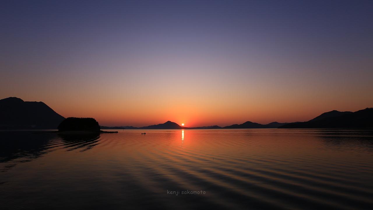 愛媛 大三島