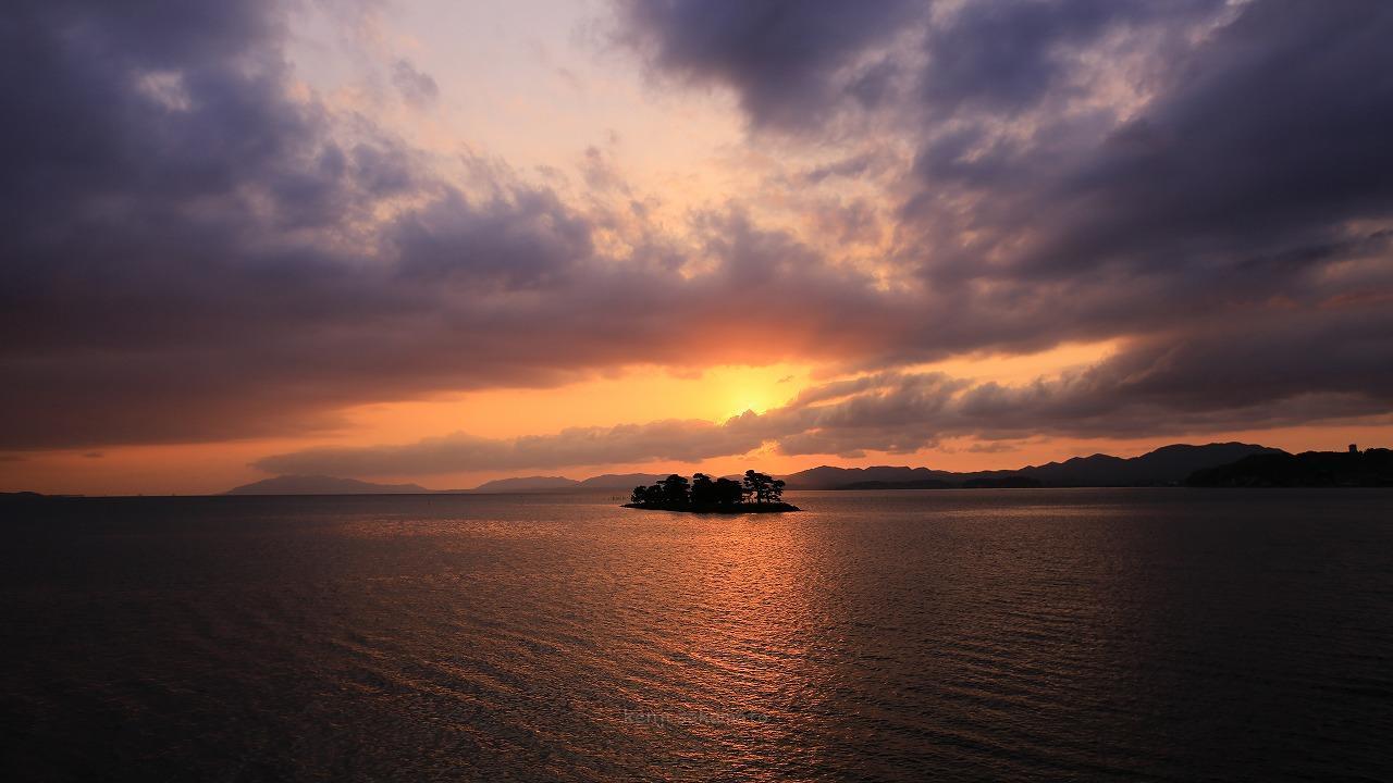 島根 宍道湖