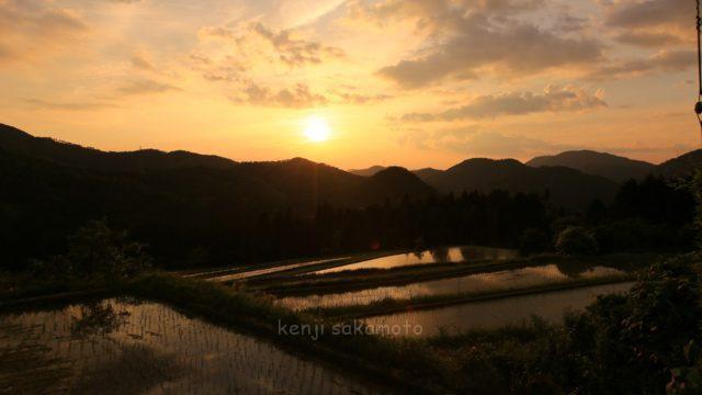 京都 越畑