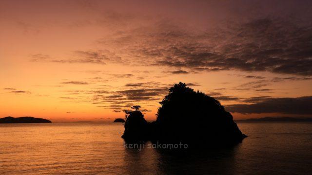 香川 小豆島