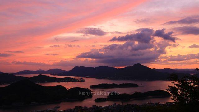 広島 因島