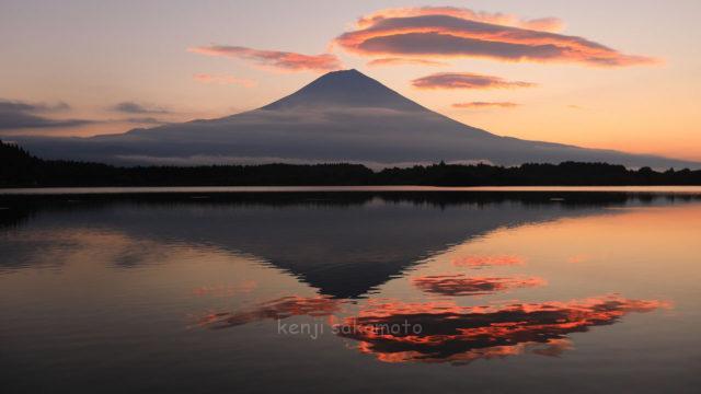 富士山のスペシャルバージョン動画