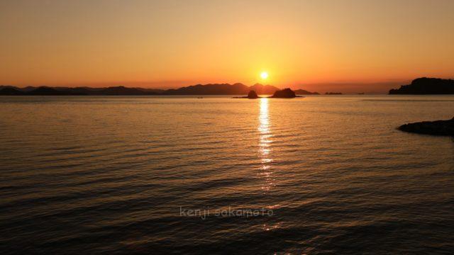 広島 因島 大浜