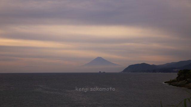 静岡 松崎 雲見