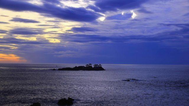 兵庫 日和山海岸