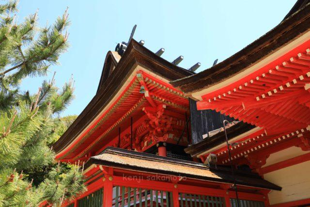 島根 日御碕神社