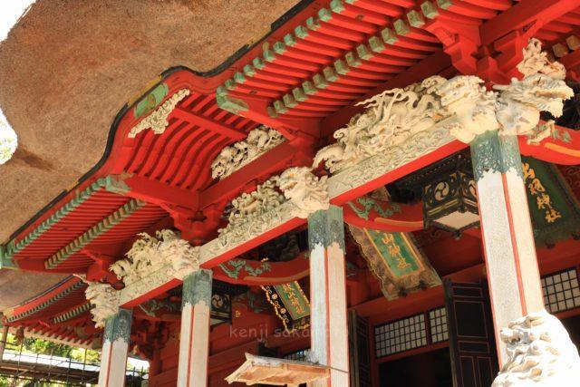山形 出羽三山神社